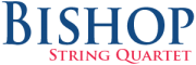 Bishop string Quartet logo